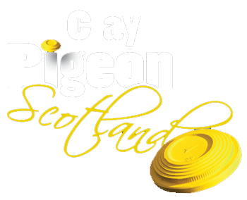 Clay Pigeon Shooting Scotland Logo